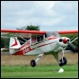 Light aircraft trial flying lessons across the UK