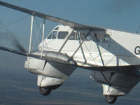 Dragon Rapide flights