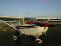 60 Min Trial Flights in a 4 seater aircraft