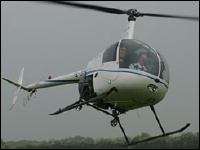 30 Minute Helicopter Trial Lesson over Kent