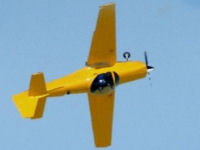 Full Aerobatic Flight