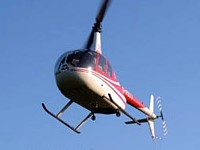 15 Minute Helicopter Pleasure Flight