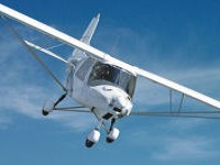 Intro Microlight Flying Lesson (Fixed Wing)
