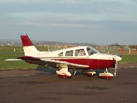 60 Minute 4 Seater Trial Flying Lesson