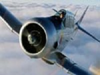 Warbird experience picture