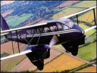 Dragon Rapide-  Cambridge, Ely Newmarket for 2