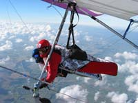 Hang Gliding Experience picture