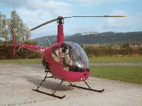 60 minute R22 - Trial lesson  - Welsh Borders
