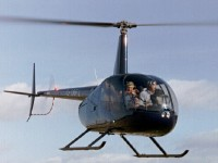 SPECIAL OFFER! R44 Trial Flight- 30 Minutes