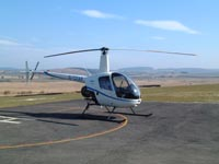 15 minute Helicopter Trial Lesson - Robinson R22