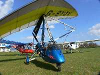 60 Min Flexwing Microlight Flight