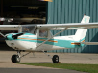 30 minute Light Aircraft Trial Lesson