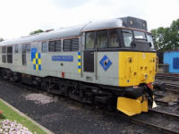 Class 14 Diesel Train Driving Experience