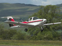 30 minutes Light Aircraft  Trial lesson (2 Seat)