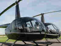 Helicopter Trial Flying Lesson - R44 -  30 minutes