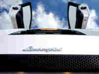 Lamborghini Taster **Special Offer **