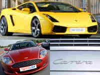 Supercar Taster - Your Choice! **SPECIAL **