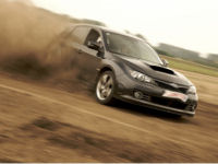 Rally Taster - Two Cars **SPECIAL OFFER**