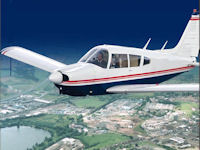 30 Minute Air Experience Flight  in a 4 seater