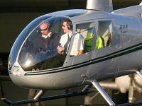 60 Minute Trial Lesson in a R44 (4 seater)