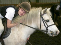 Own a Pony Day for Children