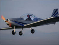 Microlight Taster Flying Lesson