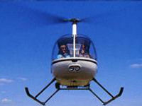 30 minute Helicopter Trial Lesson in South Wales