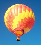 Exclusive Balloon Flight for 2