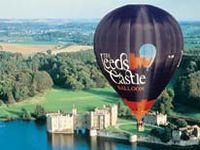 Monday to Friday am   Hot Air Balloon Flight