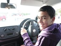 Young Driver (10-17yrs) - 30 min one-2-one lesson