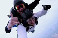 Skydiving Experience picture