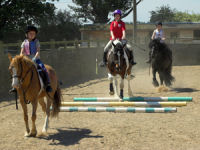 Own a pony day for TWO