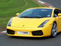 Lamborghini Thrill  **WEEKDAY SPECIAL **