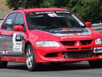 Evo 8 Thrill  with a Hot Ride **WEEKDAY SPECIAL**