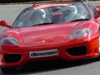Ferrari 430 Thrill with Hot Ride Anytime