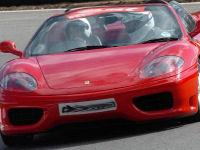 Ferrari 430 Thrill + Hot Ride** WEEKDAY SPECIAL**