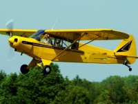 20 minute Trial Lesson in a Super Cub