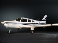 60 Min Light aircraft trail lesson - four seater