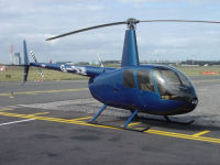 60 minutes helicopter trial lesson - 4 seater