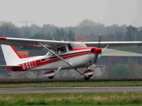 Extended  Light Aircraft Experience  1 hour 4str