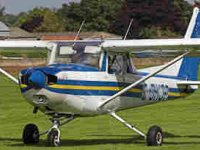 Extended Light Aircraft Experience 1 hour
