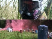 Paintballing Experience from Barnstaple in Devon