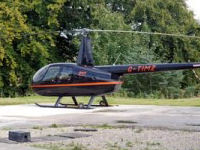 60 minute Helicopter Trial Lesson 4 Seater