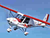 The Flying Start Microlight Training Package
