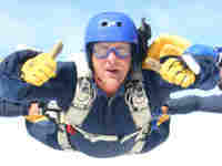 Accelerated Freefall (AFF) Level 1 course
