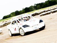 Rally Driving - Adult Blast Experience