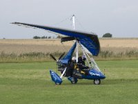 Flexwing Microlight Flight Training Package