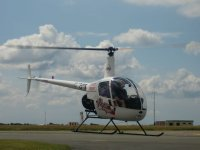 60 minute Helicopter Lesson - R22
