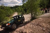 Offroad Driving experience picture