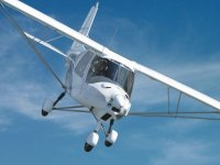 30 minute Microlight Flight - C42